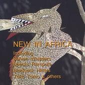 New In Africa de Various Artists