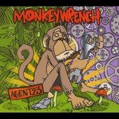 Monkeywrench by Agent 23
