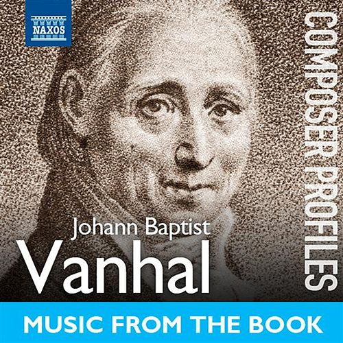 Vanhal Profile by Various Artists