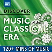 Discover Music of the Classical Era von Various Artists