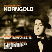 Erich Wolfgang Korngold by Various Artists