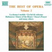 Best Of Opera, Vol. 2 de Various Artists