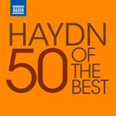 50 of the Best: Haydn de Various Artists