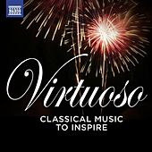 Virtuoso: Classical Music To Inspire by Various Artists