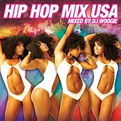 Hip Hop Mix USA [Continuous Mix by DJ Woogie] by Various Artists