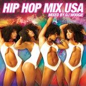 Hip Hop Mix USA [Continuous Mix by DJ Woogie] de Various Artists