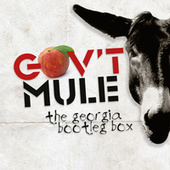 The Georgia Bootleg Box de Gov't Mule