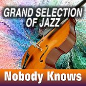 Grand Selection Of Jazz Nobody Knows by Various Artists