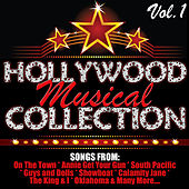 Hollywood Musical Collection Vol.1 von Various Artists