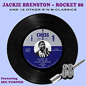 Rocket 88 & 12 Other R'n'B Classics by Various Artists