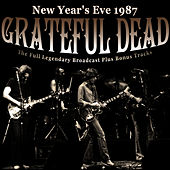 New Year's Eve 1987 (live) by Grateful Dead