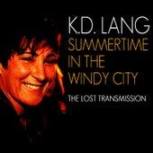 Summertime In The Windy City (Live) van k.d. lang