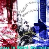 Jazz In Saint Germain de Various Artists