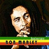 Anniversary de Bob Marley