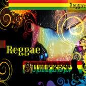 Reggae Sumfest 1 de Various Artists