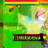 Reggae Sumfest 3 von Various Artists