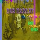 Best Of Bob Marley 1 by Bob Marley