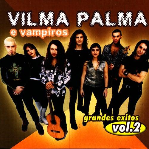 Grandes Exitos Vol. 2 de Vilma Palma E Vampiros