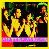 We are family Best Of by Sister Sledge