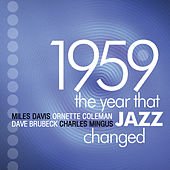The Year That Jazz Changed by Various Artists