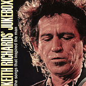 Keith Richards' Jukebox de Various Artists