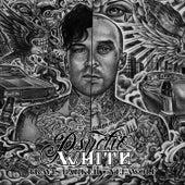 Psycho White by YelaWolf