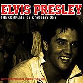 The Complete '59 & '60 Sessions von Elvis Presley