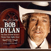 The Best Of Bob Dylan's Theme Time Radio Hour de Various Artists