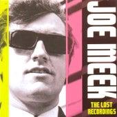 Joe Meek: The Lost Recordings de Various Artists