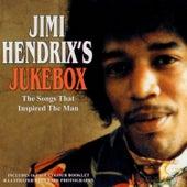 Jimi Hendrix's Jukebox by Various Artists