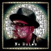 No Rules by Nicholas Charles Thompson
