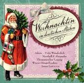 Weihnachten in deutschen Stuben von Various Artists