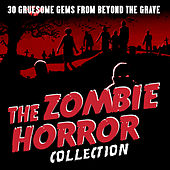 Zombie Horror Collection de Various Artists