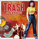 The Roots Of Trash & Garage de Various Artists