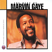 Anthology: The Best Of Marvin Gaye de Various Artists
