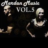 Covers/Originals Vol. 5 by Mardan Music