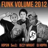Frenzy (Instrumental) by Hopsin
