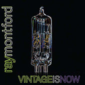 Vintage Is Now by Ray Montford