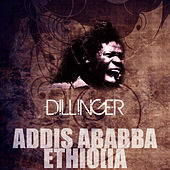 Addis Ababba Ethiopia by Dillinger