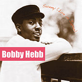 Sunny (Live in Japan) by Bobby Hebb