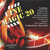 Cinemagic 20 de Philharmonic Wind Orchestra
