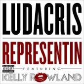 Representin de Ludacris