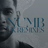 Numb (UK Remixes) by Usher