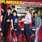 Live! Beg, Borrow & Steal: October 31, 1981 Whisky A Go Go de The Plimsouls
