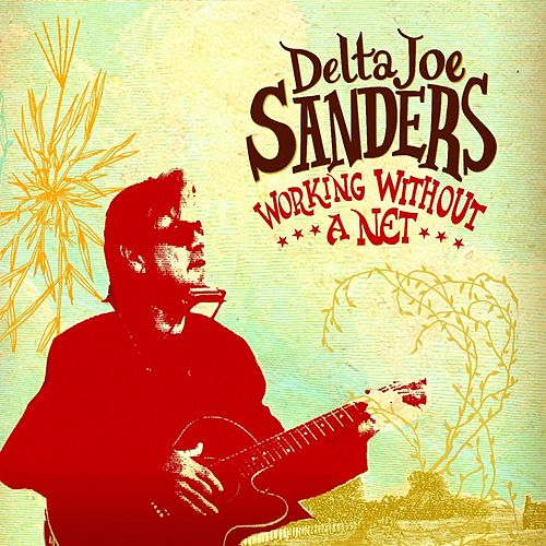 Working Without a Net by Delta Joe Sanders
