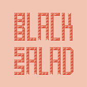 Black Salad by Dels