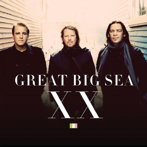 Xx by Great Big Sea