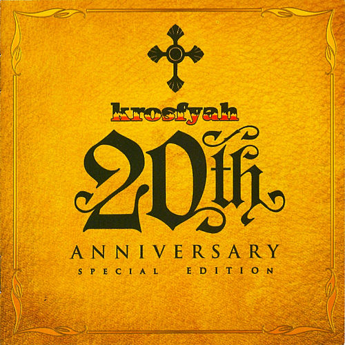 20th Anniversary Special Edition by Krosfyah