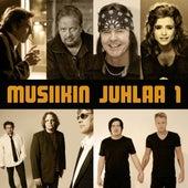 Musiikin juhlaa 1 by Various Artists