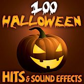 100 Halloween Hits & Sound Effects de Various Artists